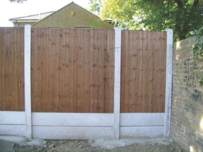 Fencing Somerset