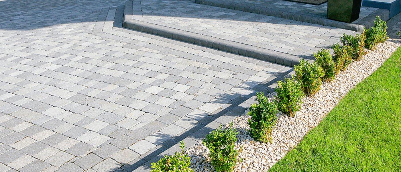 Somerset Cobblestones and Paving